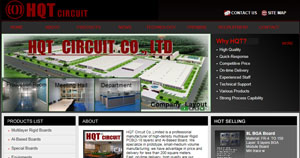 HQT Circuit Co.,Limited